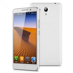 ventajas y desventajas del Lenovo A616 Lte Smartphone