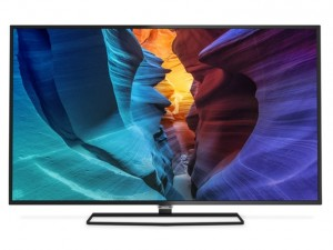 Philips 40PUH6400 40 pulgadas 4K Ultra HD Smart TV