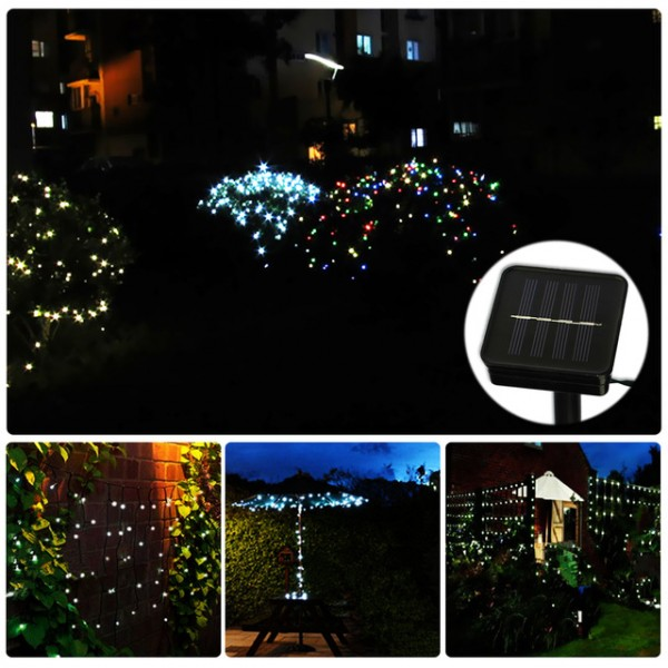 Conoce los cinco accesorios de iluminación de jardín más populares del mercado