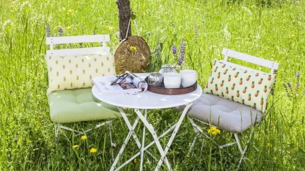 Los mejores artículos para decorar tu jardin