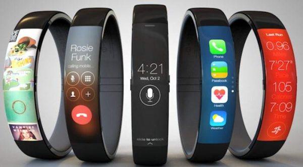 las 5 mejores pulseras inteligentes