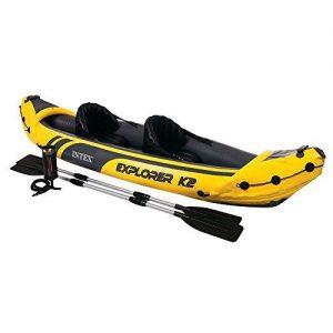 Intex Explorer K2 - Kayak