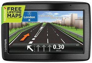 TomTom Start 25 EU23 LTM - GPS
