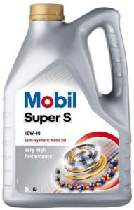 Aceite Lubricante Super S 10W40