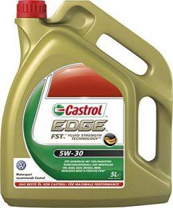Aceite de motor Edge 5W-30 5L