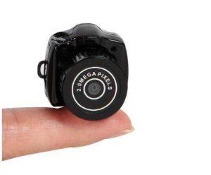 toto cámara espía