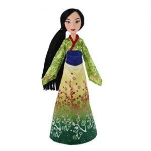 Princesas Disney - Muñeca Mulan