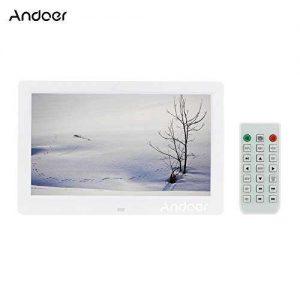 Andoer 10 1 HD Pantalla Ancha