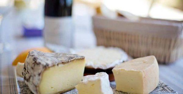 los 5 mejores quesos del mundo