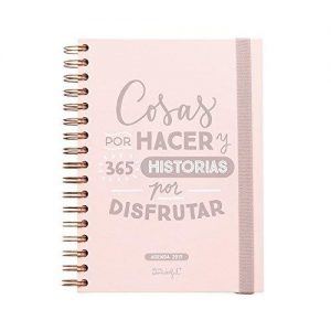 Mr. Wonderful WOA03752ES - Agenda