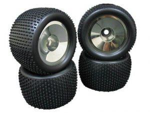 Neumáticos  Monster Truggy