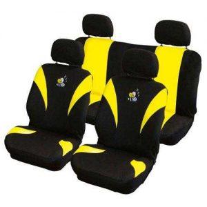 Fundas para asientos- Carpoint