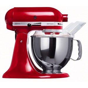 Robot De Cocina- KitchenAid