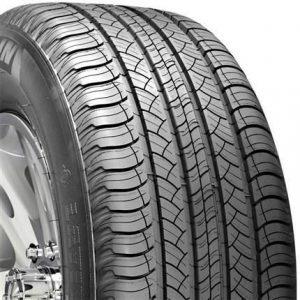 Neumáticos Latitude Cross de Michelin