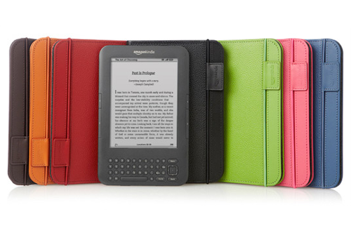 Fundas Kindle