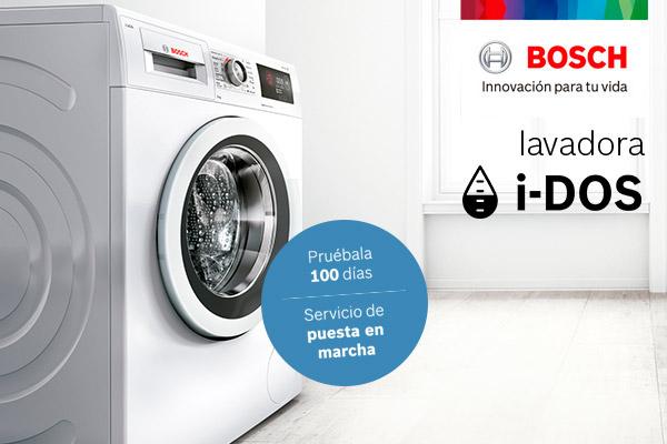 las mejores lavadoras las podras encontrar en el Corte Ingles