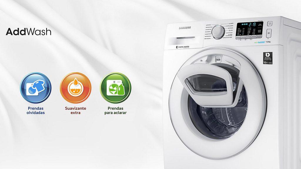 electrodomésticos Carrefour