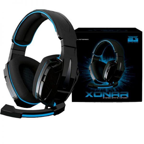 Auriculares gaming portatiles