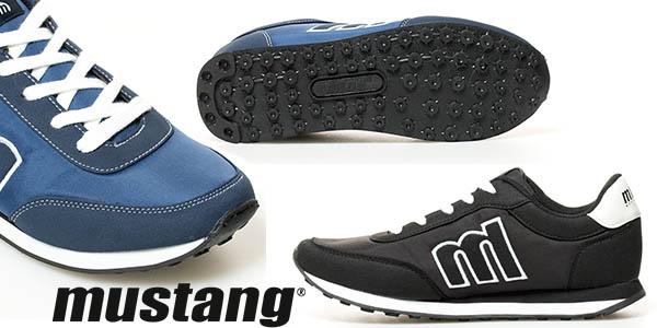 Zapatillas para hombre modelo Funner