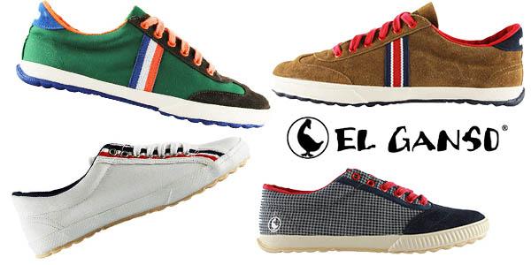 zapatillas para el verano
