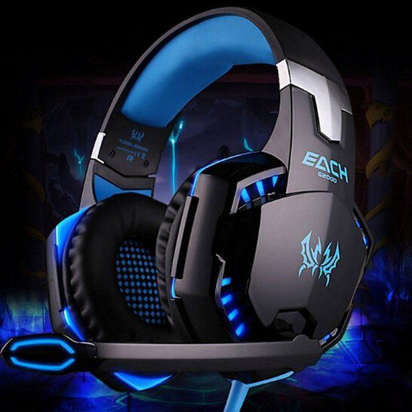 Ofertas en los mejores cascos Gaming