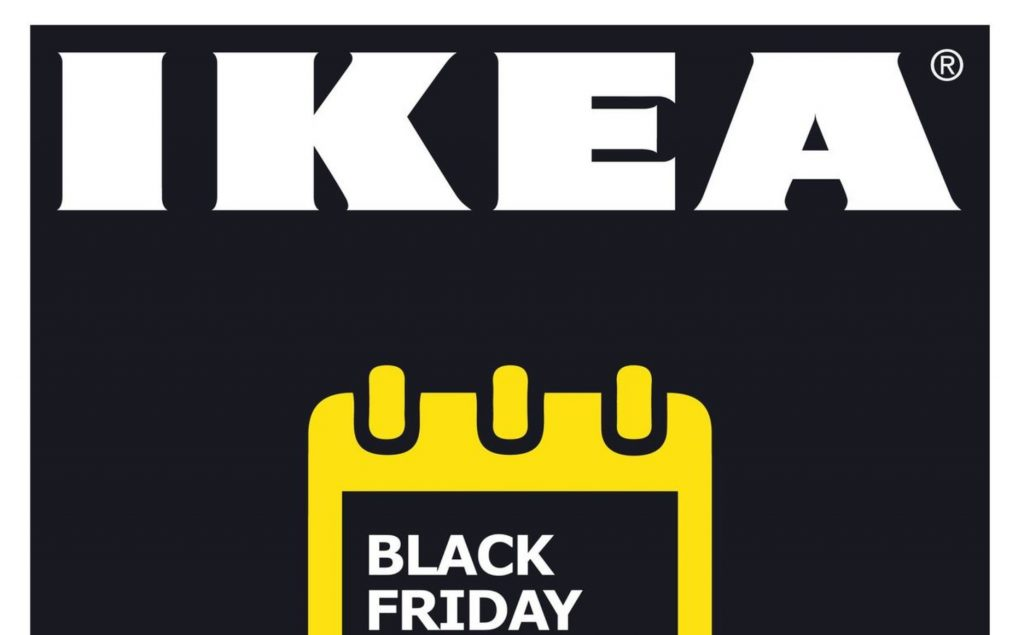 IKEA, Black Friday