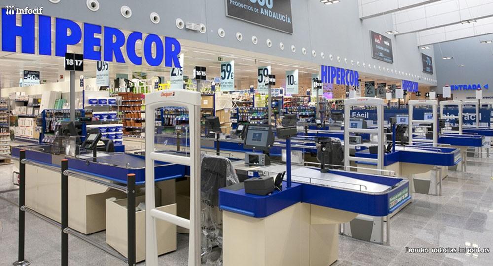 ofertas Hipercor