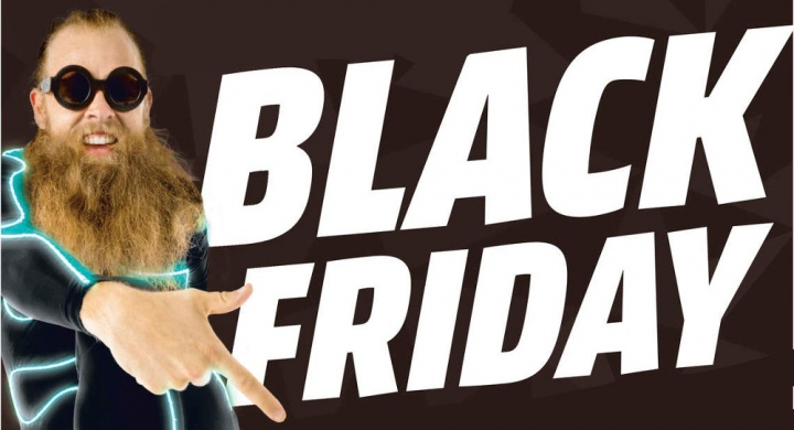 El Black Friday de Media Markt