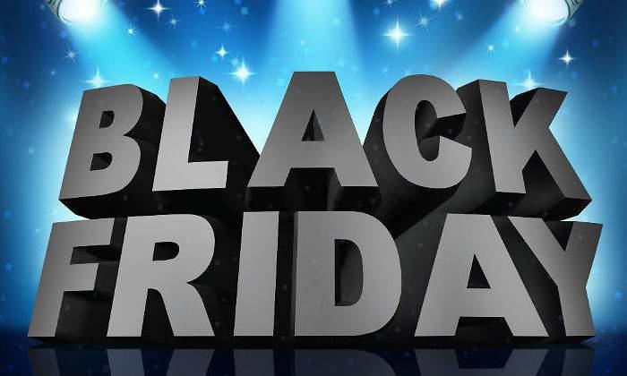 BLACK FRIDAY en tienda FNAC