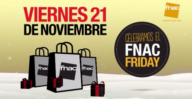La conocida cadena francesa de tiendas FNAC se fundó alrededor de hace seis décadas