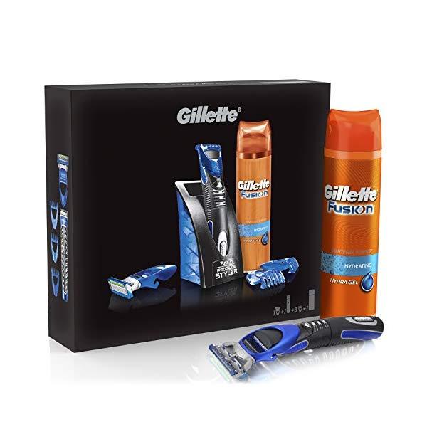 Gillette, lo mejor para el hombre