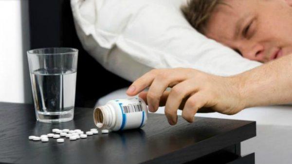 medicamentos para dormir