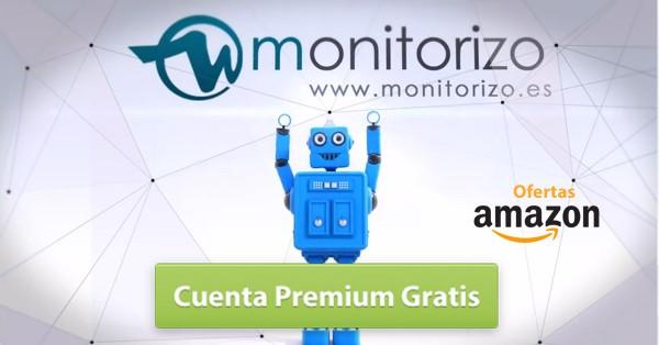 cuentas premium monitorizo