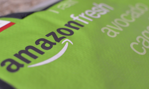 Amazon fresh el supermercado de Amazon