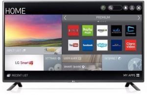 LG 42LF5800 Televisor FHD de 42 pulgadas con Smart TV