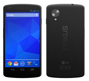 ventajas y desventajas del LG Nexus 5