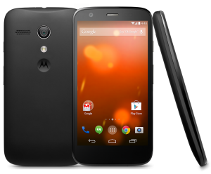 ventajas y desventajas del Motorola Moto G