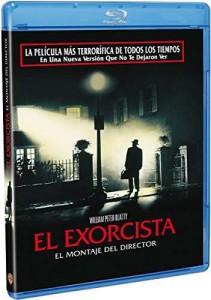 El exorcista es la mejor película de terror de todos los tiempos