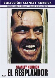 El resplandor de Stanley Kubrick