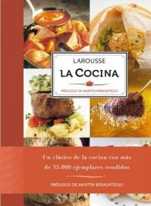 La Cocina Larousse - Libros Ilustrados
