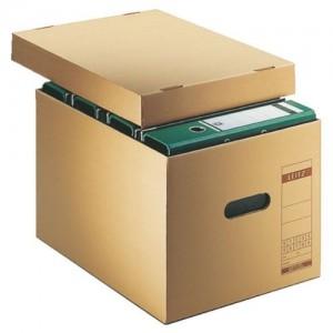 Caja organizadora para oficina