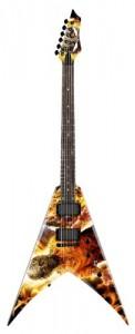 Dean Guitars VMNT EG - Guitarra eléctrica