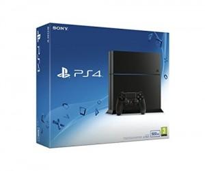 PlayStation 4 (PS4) - Consola 500GB