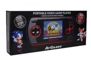 Sega Master System - Consola Retro Árcade Gamer Portátil