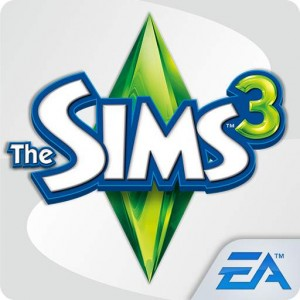 Los Sims 3 (Kindle Tablet Edition)