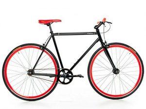 Bicicleta Fixie, Fixed Gear & Single Speed