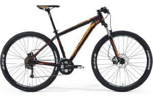 Orbita Alfa 26'' H BTT - Bicicleta de montaña para hombre 18V