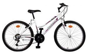 Orbita Alfa 26'' H BTT - Bicicleta de montaña para hombre
