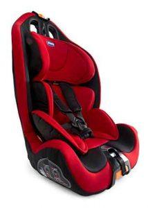 Chicco Gro-Up 123 - Silla de coche