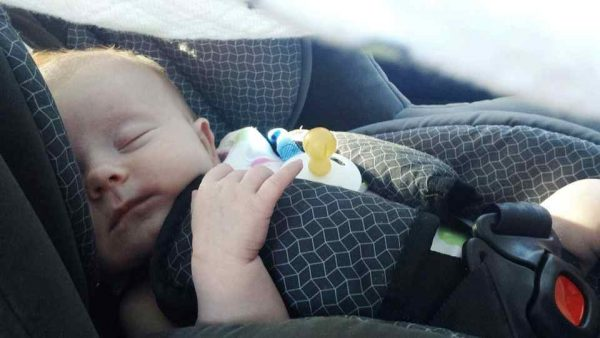 sillas de bebe para colocar en el coche